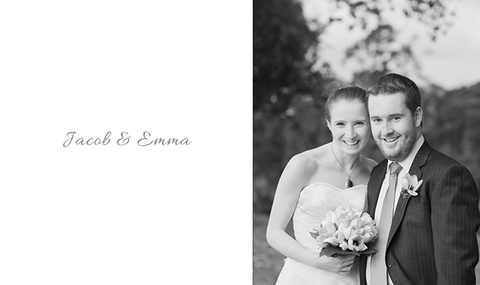 Wanganui wedding ~ Jacob and Emma - Alicia Scott - Whanganui photographer